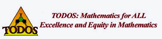 TODOS: Mathematics for ALL